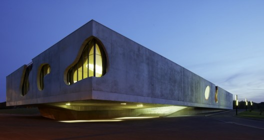 معماری-هنرستان ، طراحی داخلی هنرستان موسیقی ، معماری Maizieres