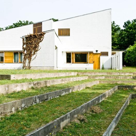 Maison louis carr archives arquitectura for Alvar aalto maison