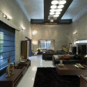 The Brick House / Hiren Patel Architects © Sebastian Zachariah