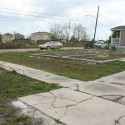 The Debate Over Making It Right in the Lower Ninth Ward Lower Ninth Ward, New Orleans © Irina Vinnitskaya