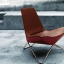 Mejores productos de arquitecto de la Semana del Diseño de Milán 2013 MYchair / UNStudio Adams © Bryan