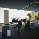 Milan Design Week 2013: Office for Living / Jean Nouvel © Alessandro Russotti