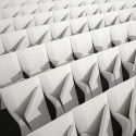Best Architect-Designed Products of Milan Design Week 2013 Array Seating for Poltrona Frau / ZHA