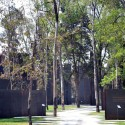 Memorial To Victims Of Violence / Gaeta-Springall Arquitectos Courtesy of Gaeta-Springall Arquitectos
