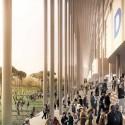 معماری زیست محیطی ، طراحی استادیوم ، استادیوم ،Herzog & de Meuron