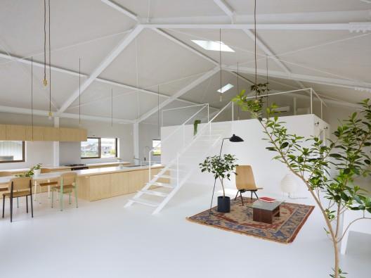 معماری داخلی ، طراحی داخلی ، دکوراسیون داخلی