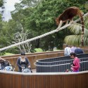 Taronga Zoo / BVN Architecture © John Gollings