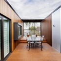 St-Zotique Residence / NatureHumaine  Adrien Williams