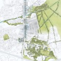 OMA to Masterplan Southern Neighborhood of Bordeaux Courtesy of OMA