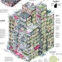 Infographic: Life Inside The Kowloon Walled City Courtesy of South China Morning Post