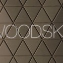 Woodskin: The Flexible Timber Skin Courtesy of Vimeo - MammaFotogramma