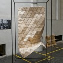 Woodskin: The Flexible Timber Skin Courtesy of MammaFotogramma