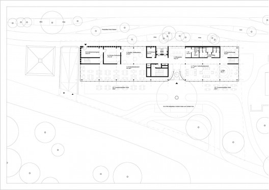 Hotel Park And Seeallee Heiden Competition Entry Kubota