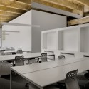 Sempla Offices / DAP Studio © Barbara Corsico