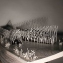 Naves Temporary Pavilion Proposal / Appareil model 04
