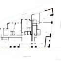 The Rosebery / BuckleyGrayYeoman Architects Floor Plan