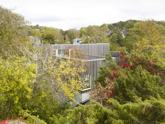 Arkitektur arkitektur garden : Wood House / UNIT Arkitektur AB - Collector by DesignRulz