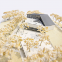 From East Bookstore / Scenic Architecture Office Model