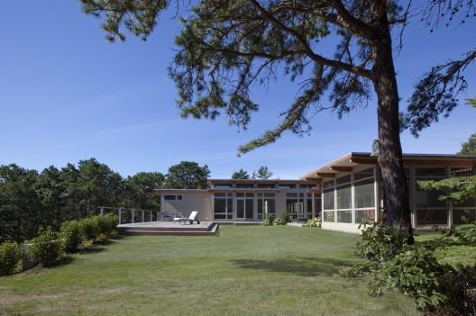 Architect Cape Cod Cape Cod Modern House Addition