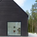 Villa Wallin / Erik Andersson Architects © Åke E-son Lindman