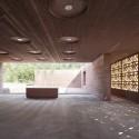 AgaKhan Award for Architecture Shortlist Announced Islamic Cemetery, Altach, Austria / Bernado Bader Architects © AKAA / Adolf Bereuter