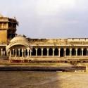 AgaKhan Award for Architecture Shortlist Announced Rehabilitation of Nagaur Fort, Nagaur, Rajasthan, India / Minakshi Jain © AKAA / Minakshi Jain