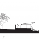 House in a Tea Garden / RMA Architects Section