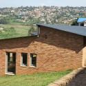 AgaKhan Award for Architecture Shortlist Announced Umubano Primary School, Kigali, Rwanda / Mass Design Group © AKAA / Jean-Charles Tall