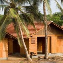 AgaKhan Award for Architecture Shortlist Announced Post-Tsunami Housing, Kirinda, Sri Lanka / Shigeru Ban Architects  AKAA / Dominic Sansoni
