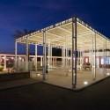 AgaKhan Award for Architecture Shortlist Announced Salam Centre for Cardiac Surgery, Khartoum, Sudan / Studio Tamassociati © AKAA / Marcello Bonfanti