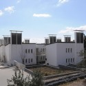 AgaKhan Award for Architecture Shortlist Announced Lycée Français Charles de Gaulle, Damascus, Syria / Ateliers Lion Associés, Dagher Hanna & Partners © AKAA / Alhadi Albaridi