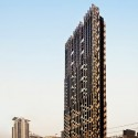 AgaKhan Award for Architecture Shortlist Announced The Met Tower, Bangkok, Thailand / WOHA Architects  AKAA / Patrick Bingham-Hall