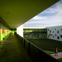 Colegio San Sebastin / Tidy Arquitectos  Marcelo Cceres
