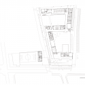Colegio San Sebastin / Tidy Arquitectos Floor Plan Level 1