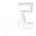 Colegio San Sebastin / Tidy Arquitectos Floor Plan Level 2