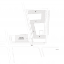 Colegio San Sebastin / Tidy Arquitectos Roof Plan