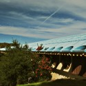 AD Classics: Marin Civic Center / Frank Lloyd Wright  Flickr User C.M. Keiner