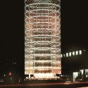 AD Classics: Tower of Winds / Toyo Ito © Tomio Ohashi