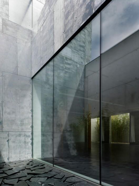 Monterroso health center abalo alonso arquitectos - Arquitectos lugo ...