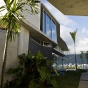 Casa MS / ODA Architecture Courtesy of ODA Arquitects