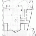 Casa MS / ODA Architecture Basement Plan