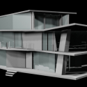 Casa MS / ODA Architecture Render