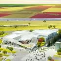 UC Davis Selects SO-IL to Design New Art Museum © SO-IL