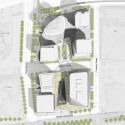 One Yonge / Hariri Pontarini Architects Plan