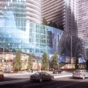 One Yonge / Hariri Pontarini Architects Courtesy of Hariri Pontarini Architects