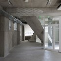 HASE BLDG.8 / C+A Coelacanth and Associates © Hiroshi Ueda