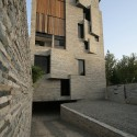 Apartment No. 1 / Architecture by Collective Terrain © Omid Khodapanahi