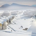 Under 40. Young Norwegian Architecture 2013 Suluk Learning Center in Nuuk, Greenland. MDH Arkitekter.