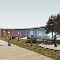 Daily Child Care Facility Competition Entry / ddrlp Courtesy of ddrlp