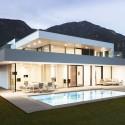 M2 House / monovolume architecture + design © M&H Photostudio